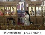Orthodox Metropolitan...
