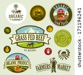 agricultural,agriculture,badge,banner,barn,basket,beef,business,corn,cow,crop,design,emblem,farm,farmers
