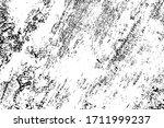 distressed black overlay... | Shutterstock .eps vector #1711999237