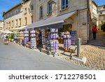 Avignon  France   September 22...