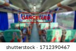 Trains Cancelled Due To...