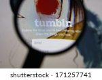 lisbon   january 14  2014 ... | Shutterstock . vector #171257741