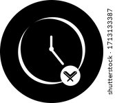 learning time  clock  watch in...