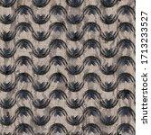 seaumless neutral worn faded... | Shutterstock . vector #1713233527
