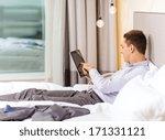 business  technology  internet... | Shutterstock . vector #171331121