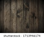 Beautiful Dark Wooden Texture...