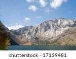 June Lake California On A...