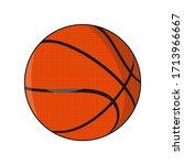 Basketball Icon Illutration ...