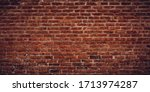 Exterior Brick Wall Texture...