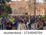 Toulouse  france   feb. 2020  ...