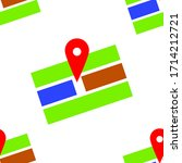 file pin map location icon of... | Shutterstock .eps vector #1714212721
