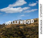 hollywood california   april 12 ... | Shutterstock . vector #171455507