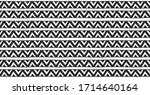 geometric abstract pattern.... | Shutterstock .eps vector #1714640164