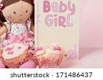 Baby Girl Baby Shower
