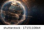 Global Communication Network...