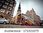 Riga  Latvia   July 25  Riga...