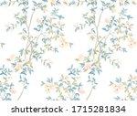 Computer Drawn Flower...