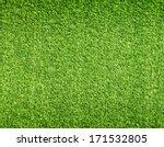 green artificial turf pattern ...   Shutterstock . vector #171532805