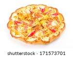 pizza | Shutterstock . vector #171573701