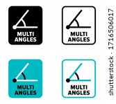 """multi angles"" turnable and... 