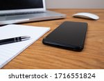 creative writing with help of... | Shutterstock . vector #1716551824