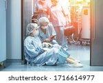 Concept Of Medecine Surgery ...