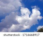 Beautiful Clouds Everywhere ...
