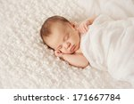 head and shoulders shot of a...   Shutterstock . vector #171667784