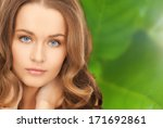 health and beauty concept  ... | Shutterstock . vector #171692861