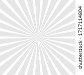 popular white ray star burst... | Shutterstock .eps vector #1717114804