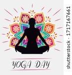 Internaional Yoga Day With...