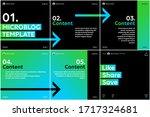 Microblog Carousel Slides...