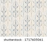 vector seamless pattern... | Shutterstock .eps vector #1717605061