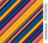Colorful Vector Diagonal...