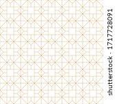 seamless geometric pattern ...   Shutterstock .eps vector #1717728091
