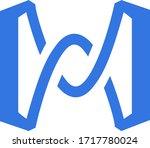 bhex token coin logo vector icon | Shutterstock .eps vector #1717780024