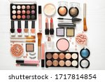 Decorative Cosmetics And Makeu...