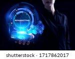 business  technology  internet... | Shutterstock . vector #1717862017