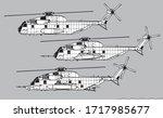 Sikorsky Ch 53 Sea Stallion....