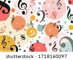 Music Background For Design ...