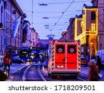 Munich  Germany   January 20 ...