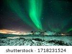 Polar Lights Also Called...