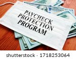 Ppp Paycheck Protection Program ...
