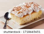 Tres Leches Cake  Typical Latin ...