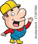 builder | Shutterstock . vector #17187484