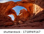 Beautiful Arches National Park  ...