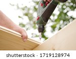Construction Of A Garden Shed