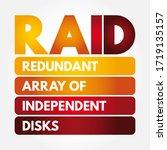Raid   Redundant Array Of...
