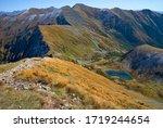 Rohace Valley   Western Tatras...