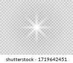 Vector Png Glowing Light Effec...